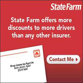 Brent Jenson State Farm