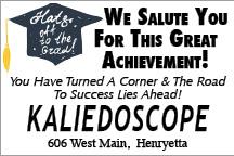 grad kaliedoscope