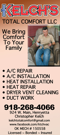 Kelch Heating and air