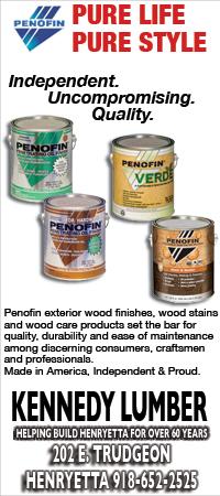 Kennedy Lumber