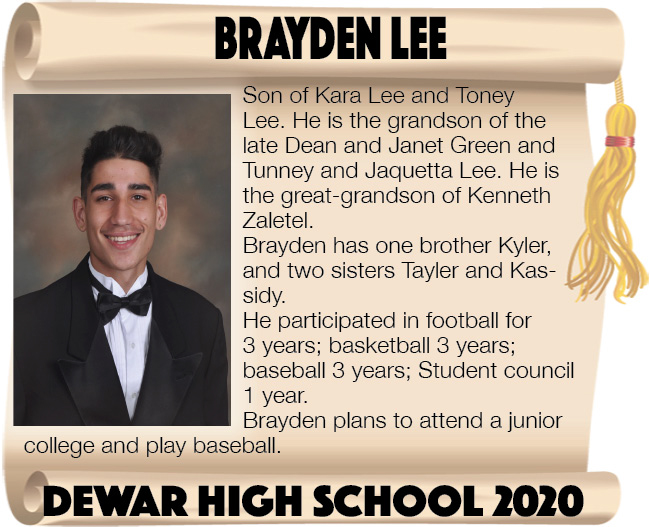 brayden lee